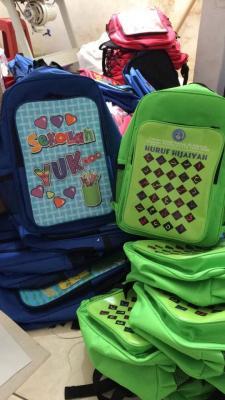 konveksi tas bekasi, konveksi tas di bekasi, konveksi tas murah di bekasi, konveksi tas murah bekasi, tas anak islami, tas sekolah, tas tk, konveksi tas tk, tas anak muslim,